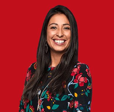 Karen Fahr - Digital Brand Specialist