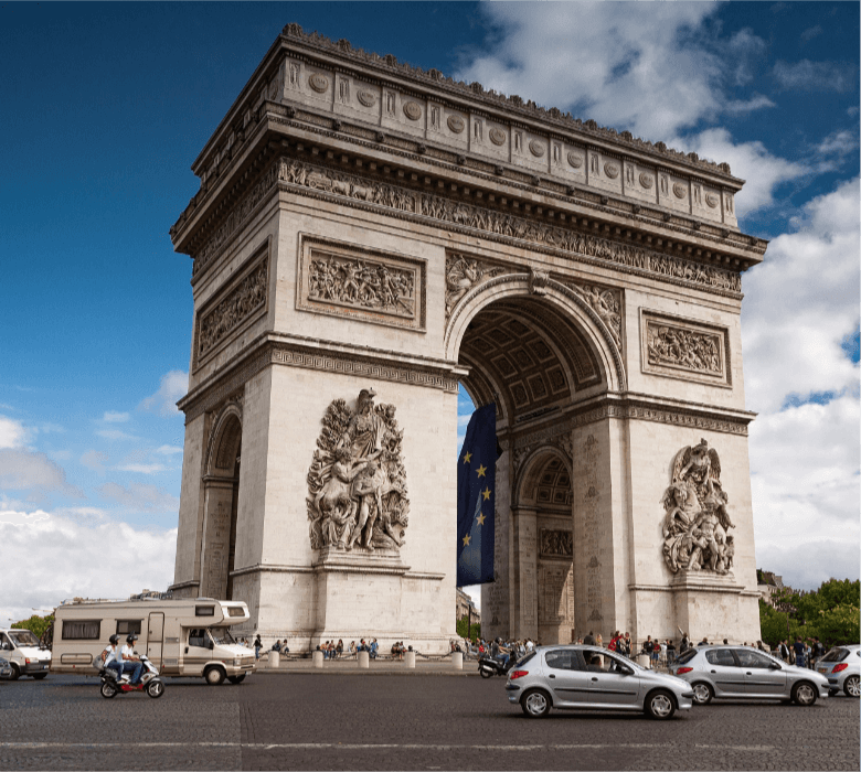 Book professional interpreters in France