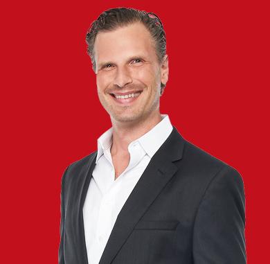 Ian Hardy - CEO & President