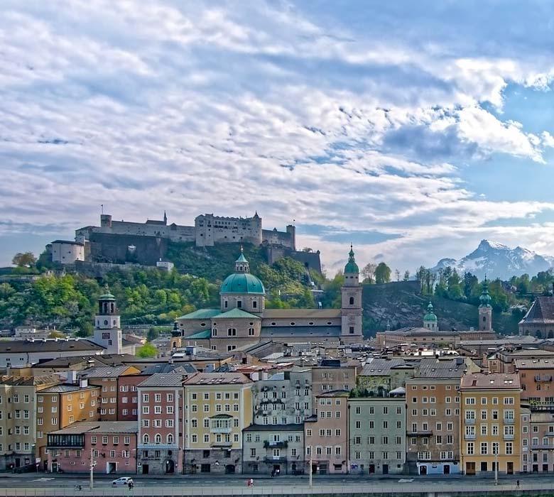interpreters in Salzburg Austria