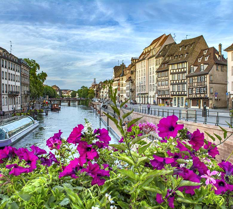 local interpreters in Strasbourg France