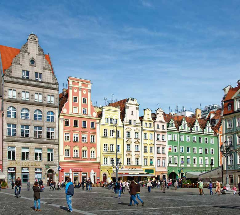 local interpreters in Wroclaw Poland