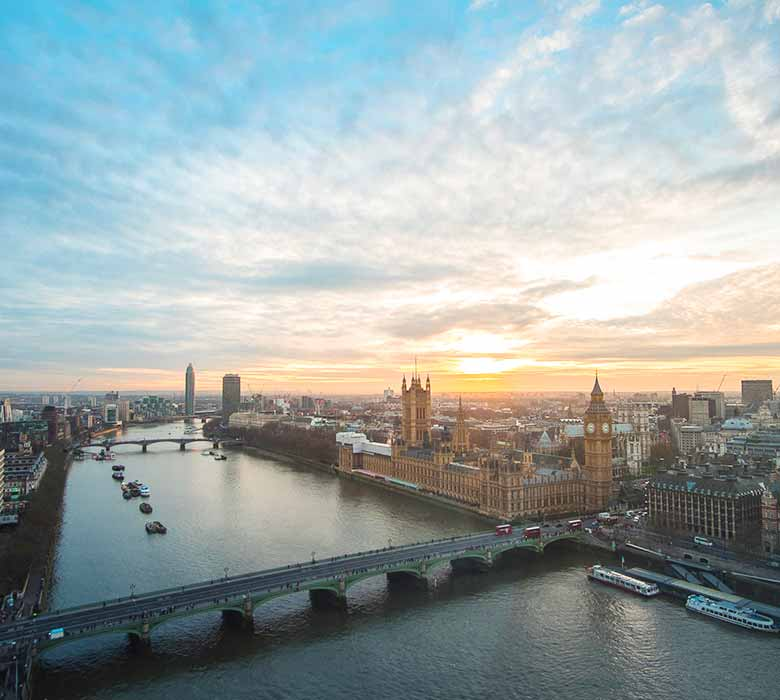 local interpreters in London England United Kingdom