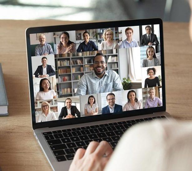 multilingual web conferencing, remote interpreting, remote interpretation