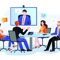 Onsite vs Remote Interpreting Options