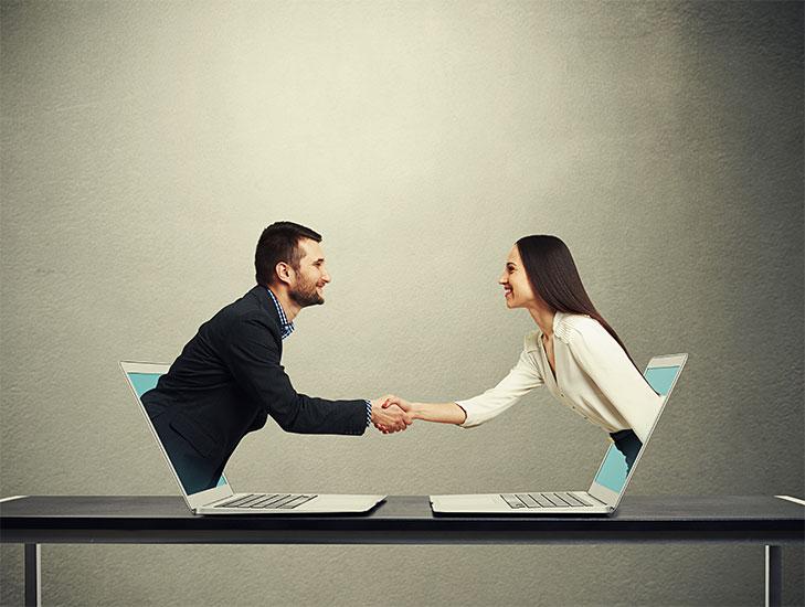 virtual meetings interpreters
