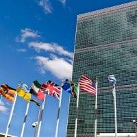 UN International Translation Day